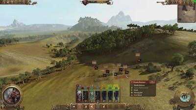 Sisters of Blood-Total War Warhammer mod