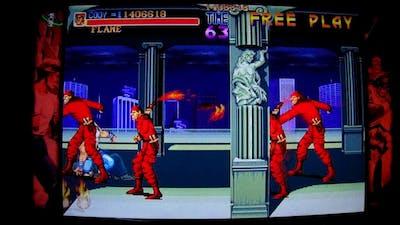 Capcom Beat'Em Up Bundle: Ep 12 [Final Fight 3/3]