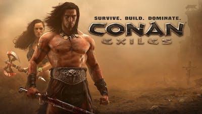 Conan Exiles - trailer