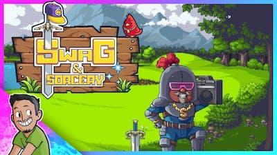 Swag and Sorcery - #3 - Owlguard