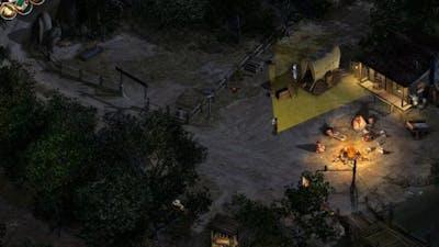 Desperados Wanted Dead or Alive - Mission 9 Crazy gameplay
