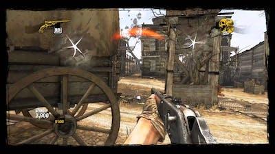 365 Games - Day 30: Call of Juarez: Gunslinger