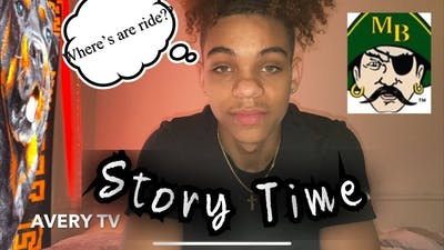 Story Time...... The Time I Got Stranded At The Football Game❗️🤬