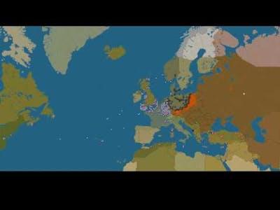 Strategic Command WWII June 1946