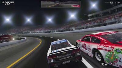 Goodbye Jr.: NASCAR Heat 2 Challenge (Episode 24)