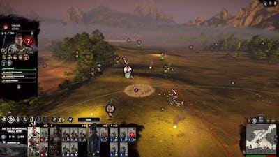Total war Three Kingdoms World Betrayed DLC