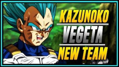 DBFZ ➤ Tachikawa New Team first look [ Dragon Ball FighterZ ]