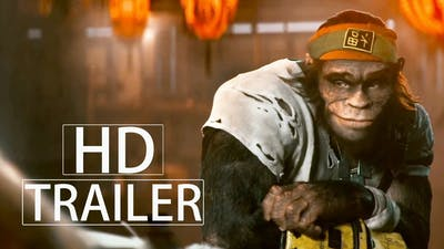Beyond Good and Evil 2 Full Movie Cinematic 4K Ultra HD Trailer 2020