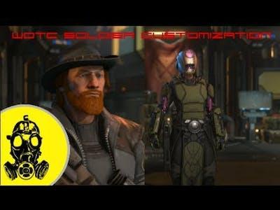 XCOM 2: War Of The Chosen - Soldier Customization