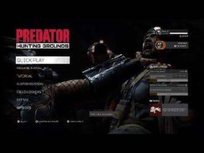Predator: Hunting Grounds weekly challenge tip