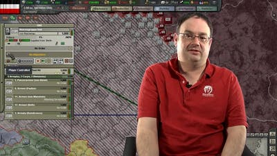 Hearts of Iron III: For the Motherland Video DevDiary 1: Diplomacy & Wargoals