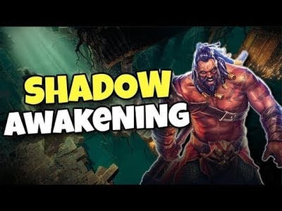 Shadows: Awakening  - MY PERSONAL DEMON - Let's Play Shadows: Awakening - PART 1