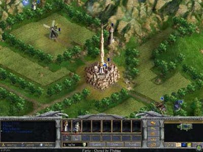 Age Of Wonders II: Shadow Magic [PC ??P] pt 1: Amongst Royal Acquisitions