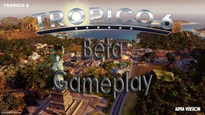 Tropico 6 Beta Gameplay   1080p   #02   Speedup