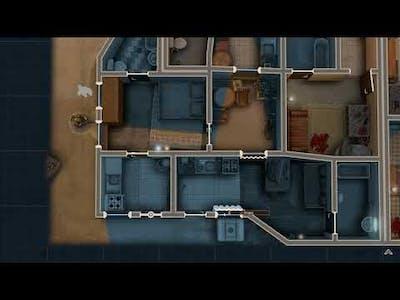 Door Kickers 2 (King Of The Slums) (All Challenges Complete)