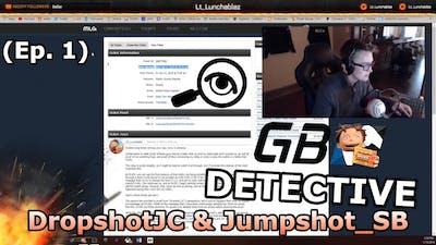 GameBattles Detective (Ep. 1): DropshotJC & Jumpshot_SB
