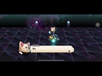 [Cat Quest II] WOLFEN boss fight