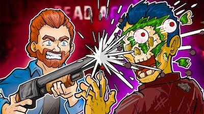 Surviving HUGE Zombie Horde in Post-Apocalyptic America! - Dead Age 2 Episode 1