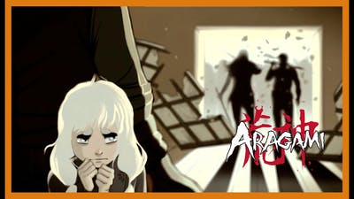 ARIGAMI | Gameplay Walkthrough Part 1 | ARAGAMI -- [No Commentary] Full Game