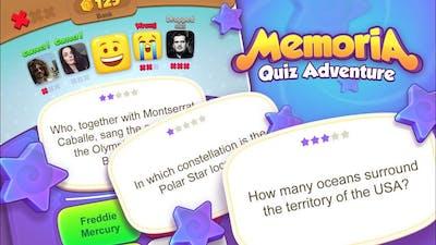 Memoria Game Gameplay | Memoria android game full Walkthrough