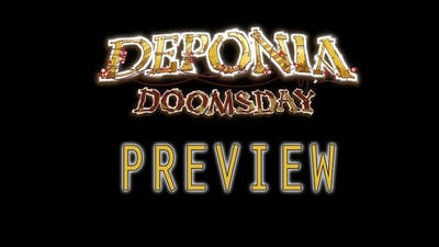 Deponia Doomsday Preview