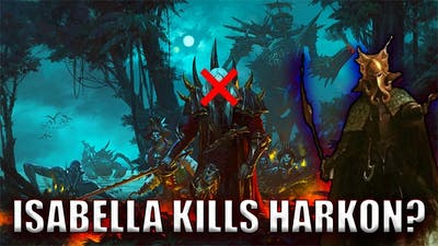 What happened to all the Legendary Lords during the Endtimes! Vampire Coast and Lokhir Fellheart