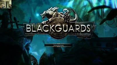 Team TAP Play the Humble Bundle - Blackguards
