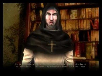 Eymerich: La Peste, in-game
