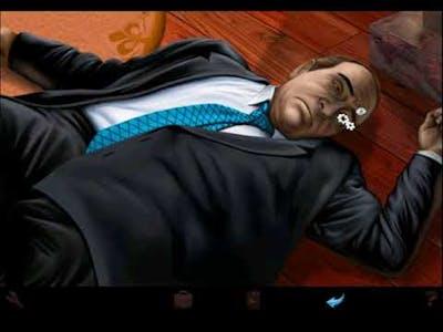 Broken Sword  Director's Cut   Game play Part 1 Intro