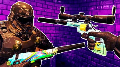 I Betrayed Whacky with the Ctop Revolver in Zero Caliber VR