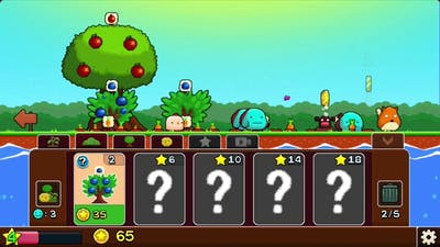 What Is This Game?! (Plantera)