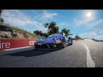 Assetto Corsa Competizione Intercontinental GT DLC | Mount Panorama Circuit | Porsche 991 II GT3 R