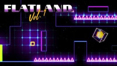 "7 Minutes of ""Flatland - Volume 1"" Gameplay!"