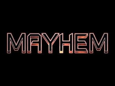 Mayhem 3 Showcase #4:  New Game (alpha)