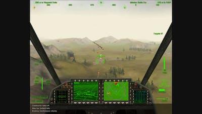Comanche 4 a quick assault