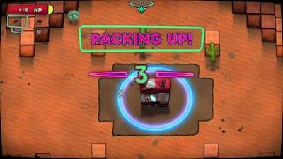 Danger Gazers Gameplay | PC Game Walkthrough