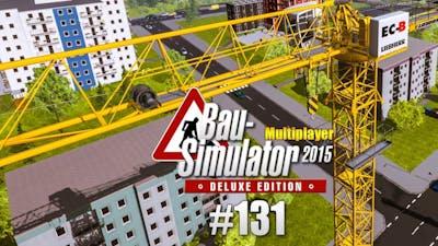 Bau-Simulator 2015 Multiplayer #131 - Der Spiel-Absturz CONSTRUCTION SIMULATOR Deluxe