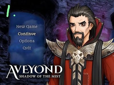 Average Girl Plays [Aveyond 4: Shadow of the Mist] Part 1 - Entertaining Introductions.