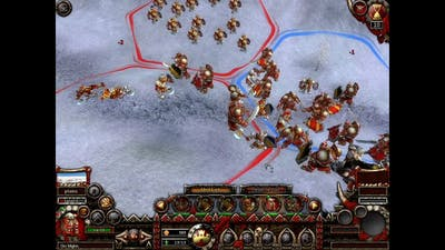 Elven Legacy Playthrough: Bonus Mission 2 - Path Of Ugraum 3/5
