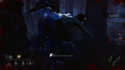 PTB dead by daylight test Chains of Hate Chapter