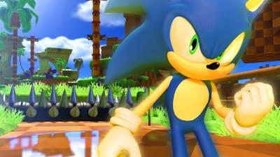 Sonic Forces: DLC Project!