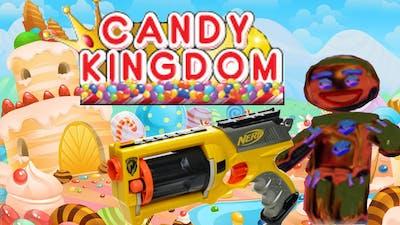 [Candy Kingdom] Virtual Reality Theme Park!