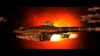 Tachyon: The Fringe - Bora Ending