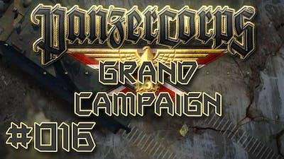 Spoils of War 3 - #016 - Panzer Corps Gold - Deutsch / German Let's Play