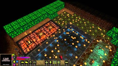 WFTO: War for the Overworld: Should You Play It? Beta Preview