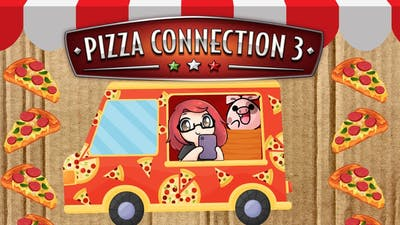 Never Have I Ever Had Such Pizza Freedom   Pizza Connection 3 #1
