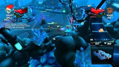 ZAMB! Biomutant Extermination:Apresentando o game