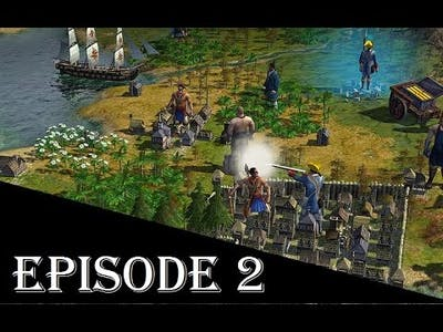 Sid Meier's Civilization IV Colonization E 2