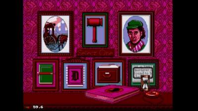 Lets Play Sherlock Holmes Consulting Detective Vol. 2 Sega CD