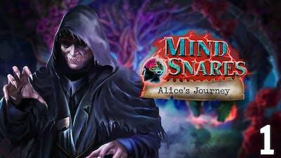 Mind Snares: Alice's Journey - Part 1